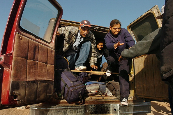 Gobierno de EU cruzó línea de inhumanidad al separar familias: Angeles Times