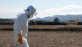 Radiación en zonas cercanas a Fukushima es muy elevada, alerta Greenpeace