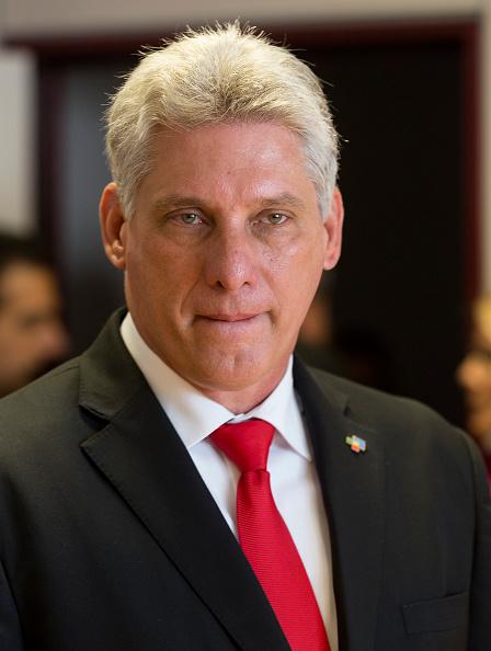 Miguel Díaz-Canel promete gobierno más inclusivo en Cuba