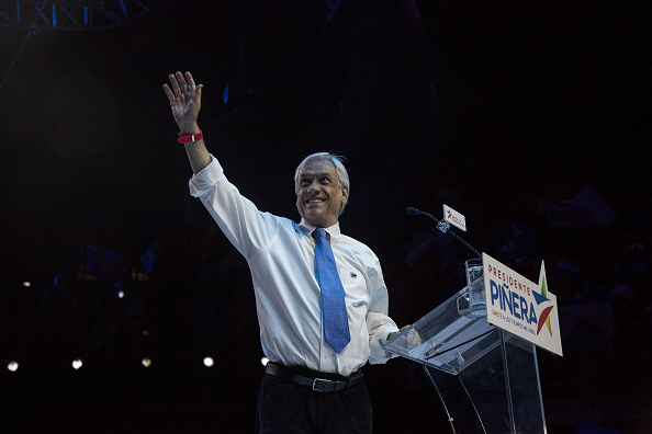 EPN asistirá a toma de posesión de Piñera, en Chile