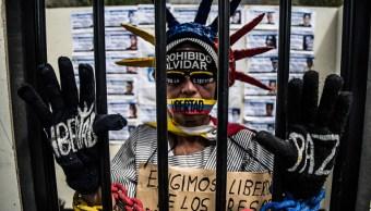 """ONU: Situación en Venezuela es """"catastrófica"""