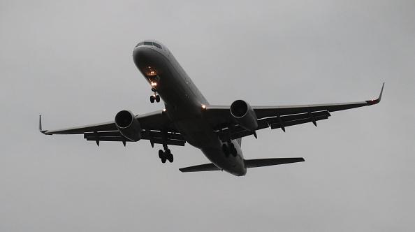 Avión privado turco se estrella al sur de Teherán en Irán
