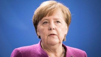 Merkel y Xi estrechan lazos para hacer frente a aranceles del acero
