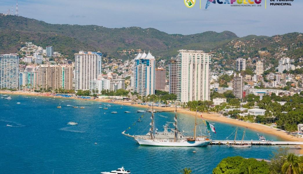 Ola de calor continuará en el Puerto de Acapulco