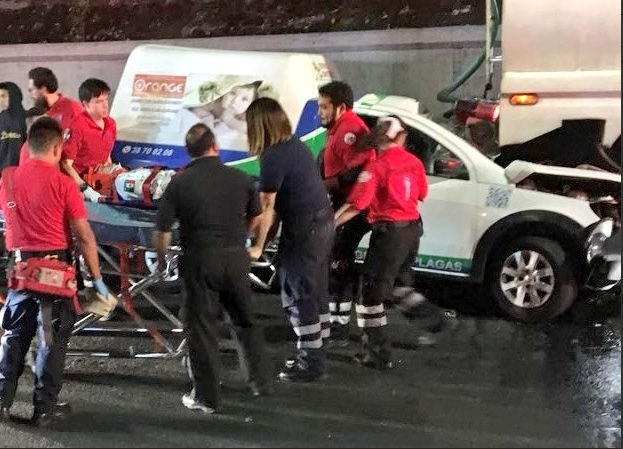 Accidentes de tránsito disminuyeron 47% durante Semana Santa — Nicolás Maduro