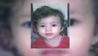 activan alerta amber para localizar a Luna Sofía Sánchez Molina