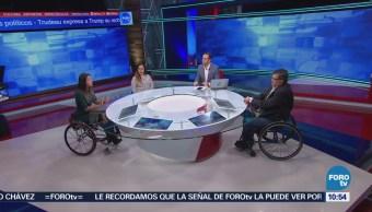 Agenda discapacidad: Las perspectivas de vida en la mujer con discapacidad