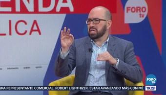 Agenda Pública Analiza Declaraciones Candidatos Presidenciales