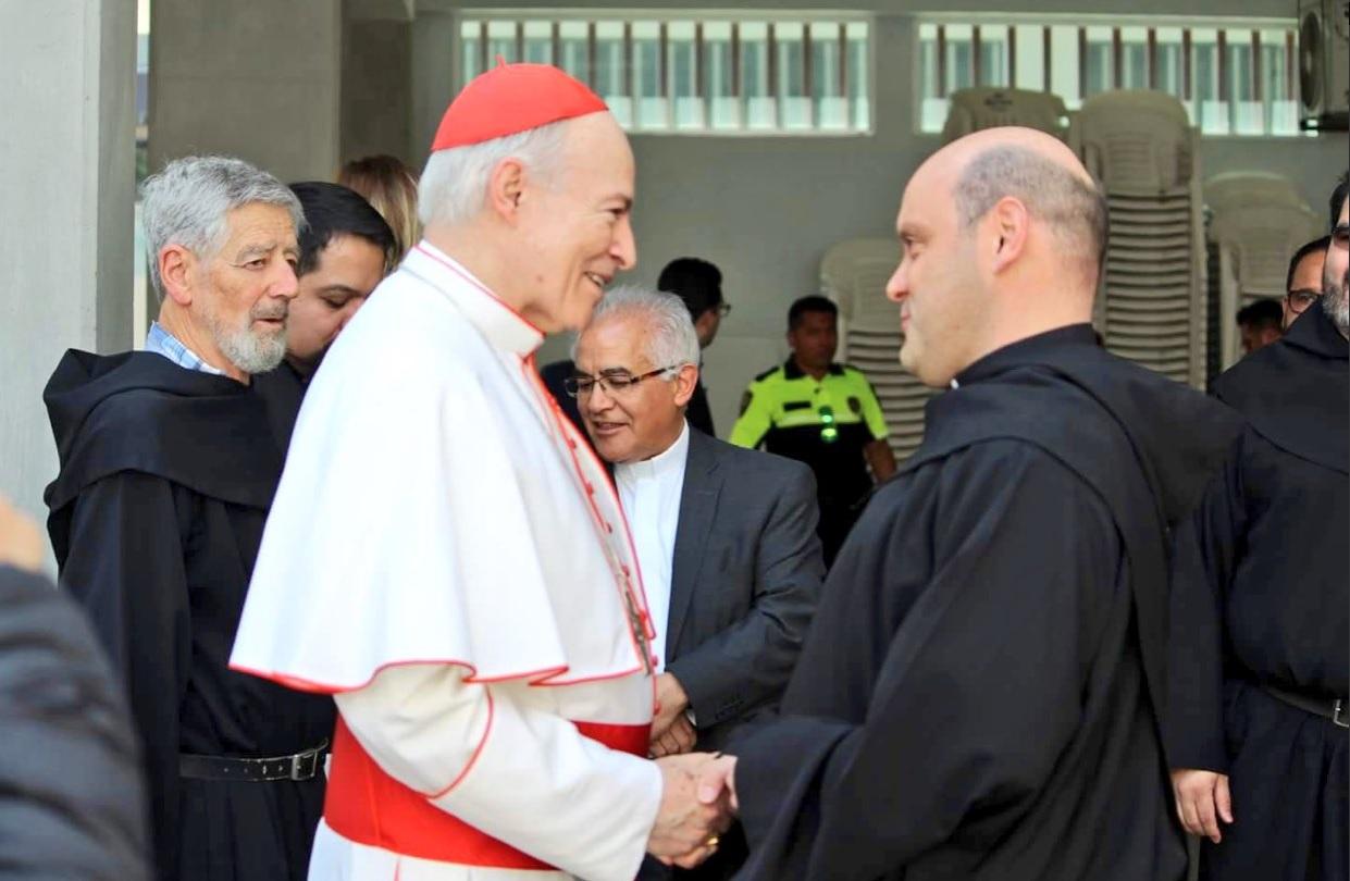 Reformas a la formación sacerdotal para evitar casos de pederastia