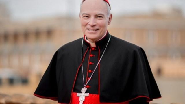 Papa recibe en el Vaticano al nuevo arzobispo de México