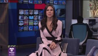 Al aire, con Paola Rojas: Programa del 23 de marzo del 2018