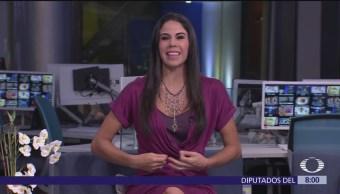 Al aire, con Paola Rojas: Programa del 7 de marzo del 2018