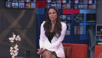 Al aire, con Paola Rojas: Programa del 8 de marzo del 2018