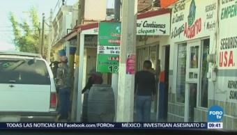 Altar, Sonora, es el último pueblo antes de la frontera México-EU