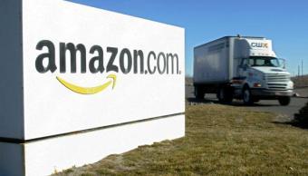 Amazon segunda compañía más valiosa bolsa Estados Unidos