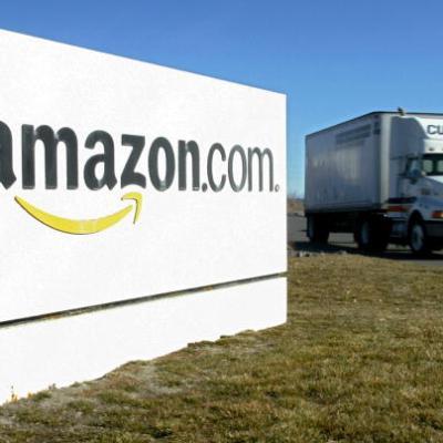 Amazon, la segunda compañía más valiosa en la bolsa de EU