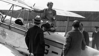 80 años después, el misterio de Amelia Earhart podría estar resuelto