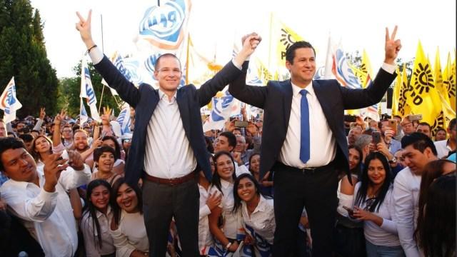 'Por México al Frente' solicita a OEA observadores internacionales