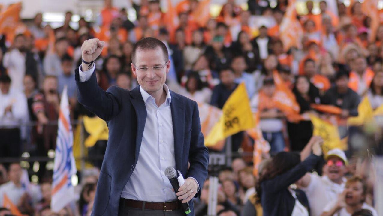 anaya respaldo lideres coalicion, partidos politicos