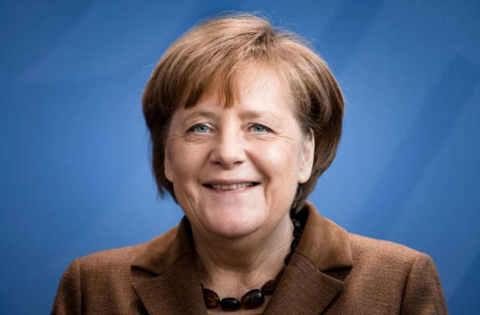 Angela Merkel, canciller alemana, quien con su liderazgo ha logrado influir en las transformaciones económicas. (Gettyimages)