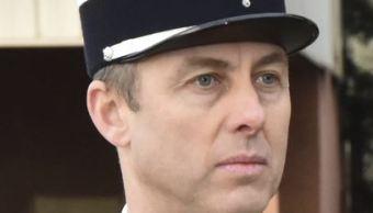 muere agente que se cambio rehen ataque supermercado francia