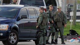 Arrestan persona enviar paquetes sospechosos instalaciones militares Estados Unidos