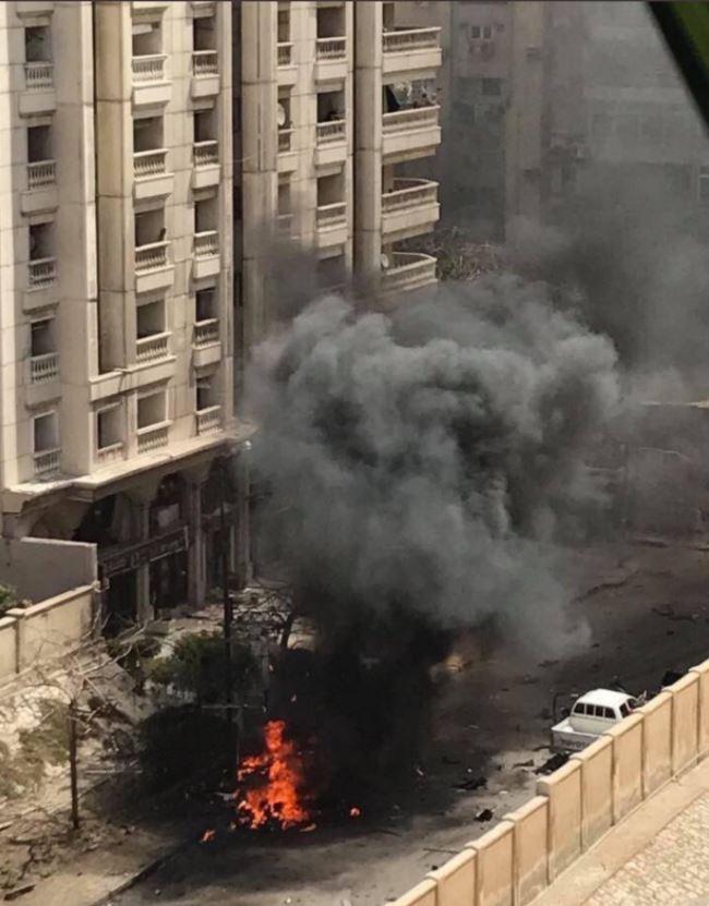 Egipto reporta una explosión con un muerto en Alejandría