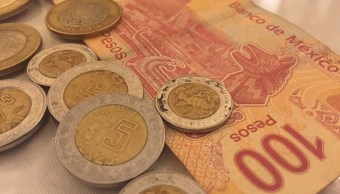 Ingresos presupuestarios aumentan 6.9% en los primeros meses del año