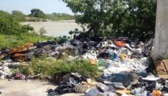 detectan menos 500 basureros clandestinos merida yucatan