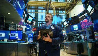Wall Street cierra pérdidas y Dow Jones cede