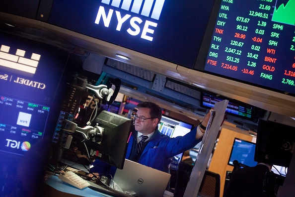 La Bolsa de Nueva York sube en apertura
