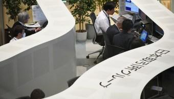 Bolsa de Tokio, a la baja por incertidumbre en Estados Unidos