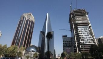 La Bolsa Mexicana al inicio de operaciones
