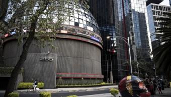 Bolsa Mexicana de Valores gana en la apertura