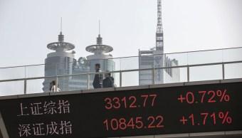 Bolsas de Asia-Pacífico cierran con resultados mixtos