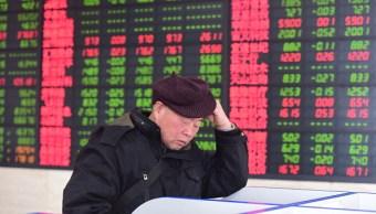Bolsas de Asia-Pacífico se desploman tras aranceles contra China