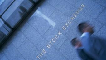 Bolsas europeas bajan por sector tecnológico en Wall Street
