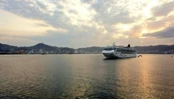 Ola de calor podría alcanzar los 45 grados en Acapulco