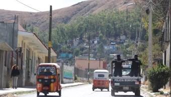 Calor supera los 40 grados en Oaxaca