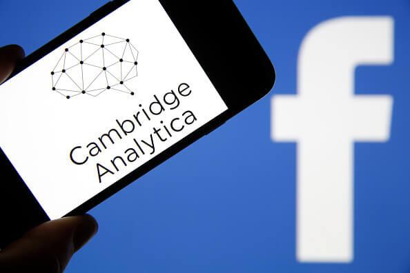 Cambridge Analytica enfrenta múltiples investigaciones Reino Unido