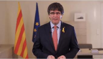 Puigdemont niega que vaya a renunciar al acta para facilitar la investidura