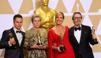 Gala de Oscar 2018, la menos vista de la historia, revela estudio