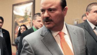 César Duarte aún enfrenta 11 órdenes de aprehensión, una por delitos federales