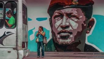 Chavismo llama militancia aportar dinero financiar campaña electoral