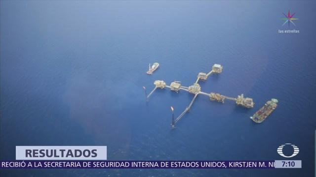 CNH adjudica 16 contratos para extracción de hidrocarburos en Golfo de México