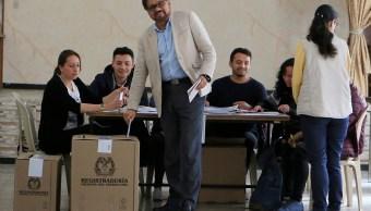 FARC debuta como partido político en Colombia