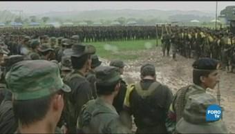 Colombia: ¿Qué le depara el futuro a las FARC?