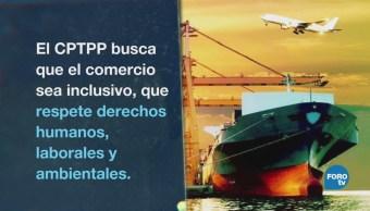 Comercio mundial: 11 naciones rescatan el TPP como CPTPP