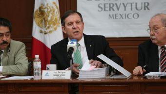 Presidente de Concanaco dejará cargo el próximo 22 de marzo