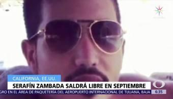 Condenan al hijo de 'El Mayo' Zambada en Estados Unidos